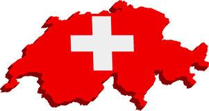 stylized-swiss-flag-15977103